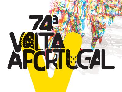 Volta A Portugal 2012 «Volta A Portugal» Lidera No Seu Horário