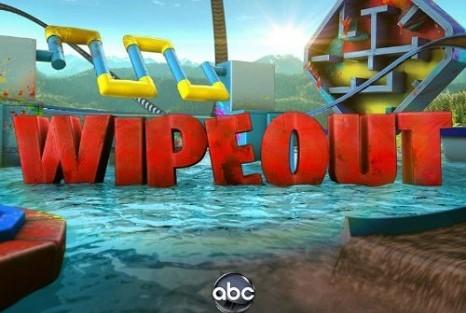 Wipeout Quinta Temporada De «Total Wipeout Usa» Chega Ao Fx