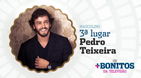+Btv Bronze Masculino E Os + Bonitos Da Televisão São...