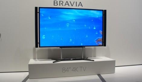 4K Bravia Geral Nova Televisão 4K Permite Ver Dois Programas Ao Mesmo Tempo