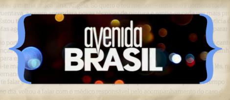Avenida Brasil «Avenida Brasil»: Resumo De 8 A 14 De Outubro