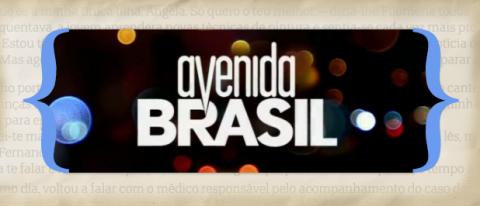 Avenida Brasil resumo