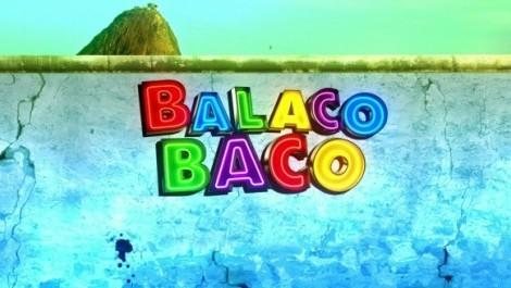 Balacobaco Veja As Primeiras Imagens Da Novela «Balacobaco»