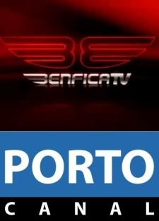 Benfica Tv Porto Canal «Grandes Adeptos» Na Benfica Tv E No Porto Canal