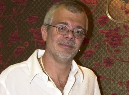 Carlos Lombardi Carlos Lombardi É O Novo Autor Da Tv Record