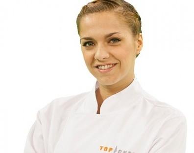 Carolina Columbano Carolina Columbano Expulsa De «Top Chef»