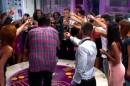 Concorrentes Casa Dos Segredos 3 Tvi Condenada A Pagar Milhares De Euros Por Insultos E Violência Na «Casa Dos Segredos 3»