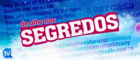 De Olho Nos Segredos 3 Noticia «De Olho Nos Segredos» | Semana 7 De «Casa Dos Segredos»