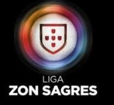 Liga Zon Sagres Logo Queixa Sobre Ausência De Jogos Na Tv Espera Pela Rtp
