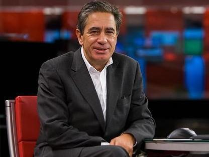 Luís Marques Luís Marques não vai ser consultor de ficção e entretenimento da SIC