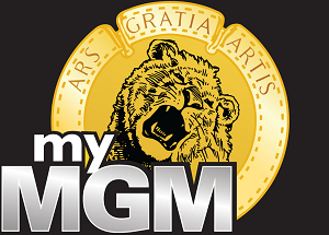 Mgm Logo Mgm Estreia Hot Ticket