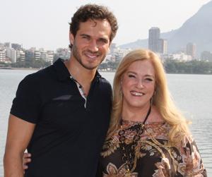Paulo Rocha Teresa Guilherme