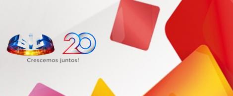 SIC 20 Anos Conheça a programação de Ano Novo da SIC