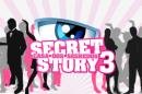 Secret Story Para Os Concorrentes Conheça O Segredo Da «Casa Dos Segredos 3»