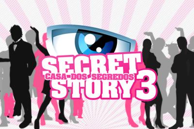 Secret Story para os Concorrentes