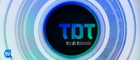 Tdt2 «Top De Televisão» 2ª Temporada