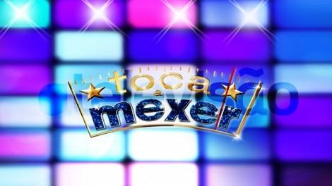 Toca A Mexer 1 Gala Final De «Toca A Mexer» Regista Máximo De Audiência