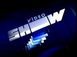 Vídeo Show Veja O Novo Logótipo De «Vídeo Show»