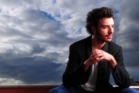 Afonso Lagarto Afonso Lagarto Reforça «Louco Amor»
