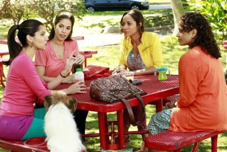 """devious maids 1 Nova série do criador de """"Donas de Casa Desesperadas"""" (com vídeo)"""