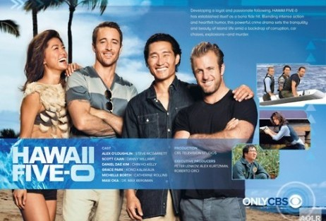 Hawaii Five 0 «Hawaii Five-0» Recebe Ator De «The Sopranos»