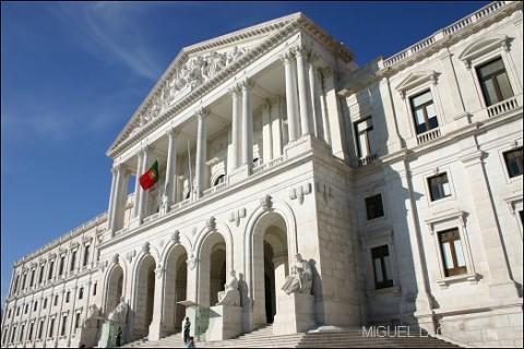 Assembleia da República - Parlamento