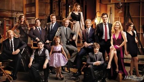 Modern Family «Modern Family»: Veja O Trailer Assustador Do Episódio Especial De Halloween