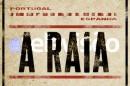 nLUK0 central Conheça os 6 capítulos da série documental ‹‹A Raia›› que vai estrear no História
