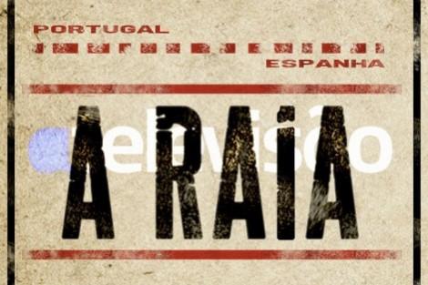 nLUK0 central Canal de História filma documentário na raia portuguesa