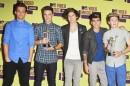 One Direction 2012 Mtv Video Music Awards Press Room 03 One Direction São Os Grandes Vencedores Dos «Mtv Video Music Awards»