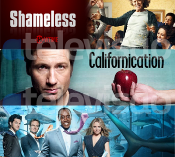 Shameless Californication House Of Lies Showtime Renova «House Of Lies», «Californication» E «Shameless» Para Novas Temporadas