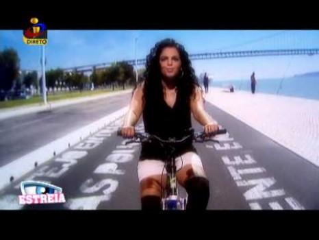 Tatiana Ss3 Tatiana Recebe Missão De Abandonar «Casa Dos Segredos 3»