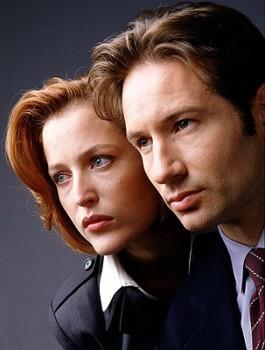 The X Files «The X-Files»: Veja O Teaser Que A Fox Revelou [Com Vídeo]
