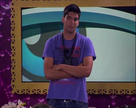 Wilson Ss3 «De Olho Nos Segredos» | Semana 6 De «Secret Story»