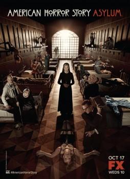 American Horror Story -poster-Asylum