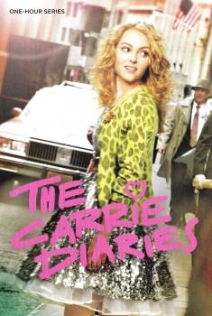 Carrie Diaries Conheça A Data De Estreia Da Série &Quot;The Carrie Diaries&Quot;