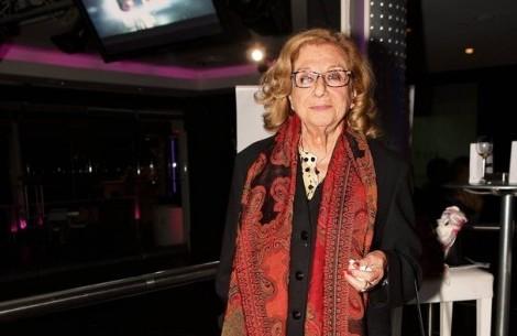 Eunice Muñoz Eunice Muñoz Com Personagem Surpreendente Na Nova Novela De António Barreira