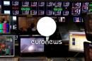 Euronews Euronews Com Nova Cara Em 2013