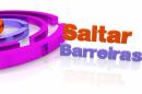 Final0150 &Quot;Saltar Barreiras&Quot; Na «Praça Da Alegria»