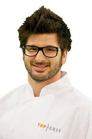 Fred Top Chef Frederico Guerreiro Expulso Do «Top Chef»