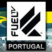 Fuel Tv Logo Fuel Tv À Espera Do «Mito» Para Direto Histórico