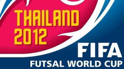 Futsal Campeonato do mundo
