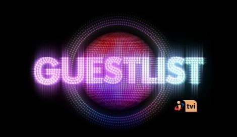 Guest List «Guest List» Vista Por 165 Mil Espectadores