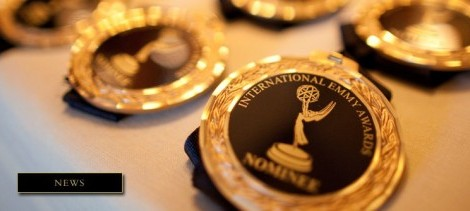 International Emmy Awards «Remédio Santo» E «Rosa Fogo» Nomeadas Para Os Emmys