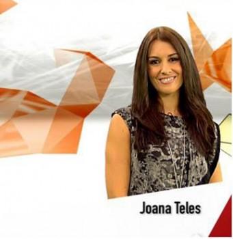 Joanateles «Tdt 2ª Temporada» Apresentadores De Televisão Rtp Vote Ja!