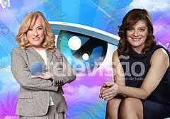 Julia e Teresa aTV
