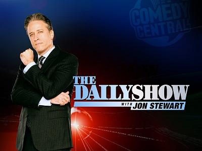 The Daily Show Jon Stewart anuncia saída do «The Daily Show» [com vídeo]