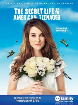 The-Secret-Life-Of-The-American-Teenager-Poster