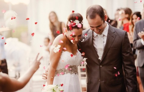 Joana Teles Casamento Joana Teles, A Apresentadora De «Cinco Sentidos», Casou-Se (Com Fotos)