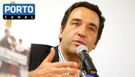 Julio Magalhaes Portocanal Júlio Magalhães Regressa Dia 9 De Novembro